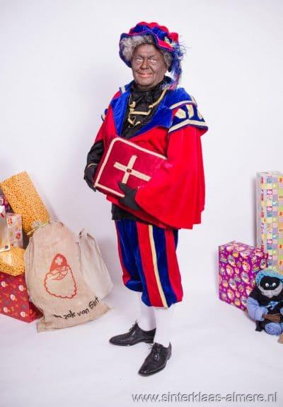 Professor Piet